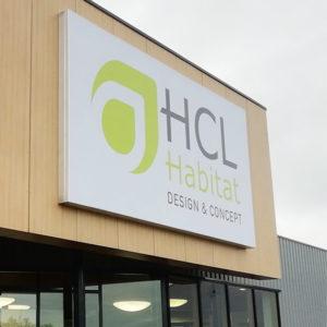 Image du bâtiment - HCL