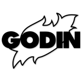 Logo Godin - HCL