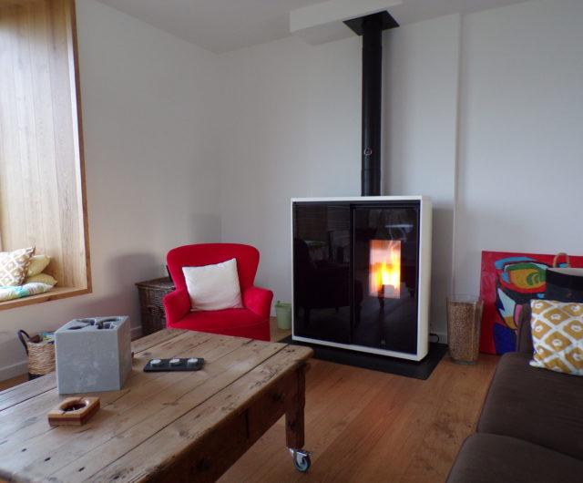 HCL Le Foyer Design